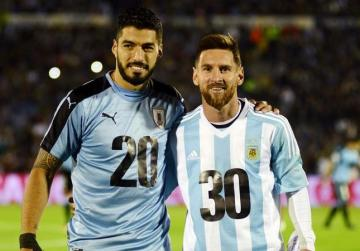 Argentina, Chile, Paraguay and Uruguay relaunch 2030 World Cup bid