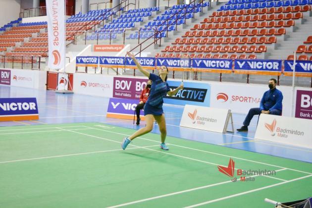 Malta to host 2022 Badminton Europe Congress