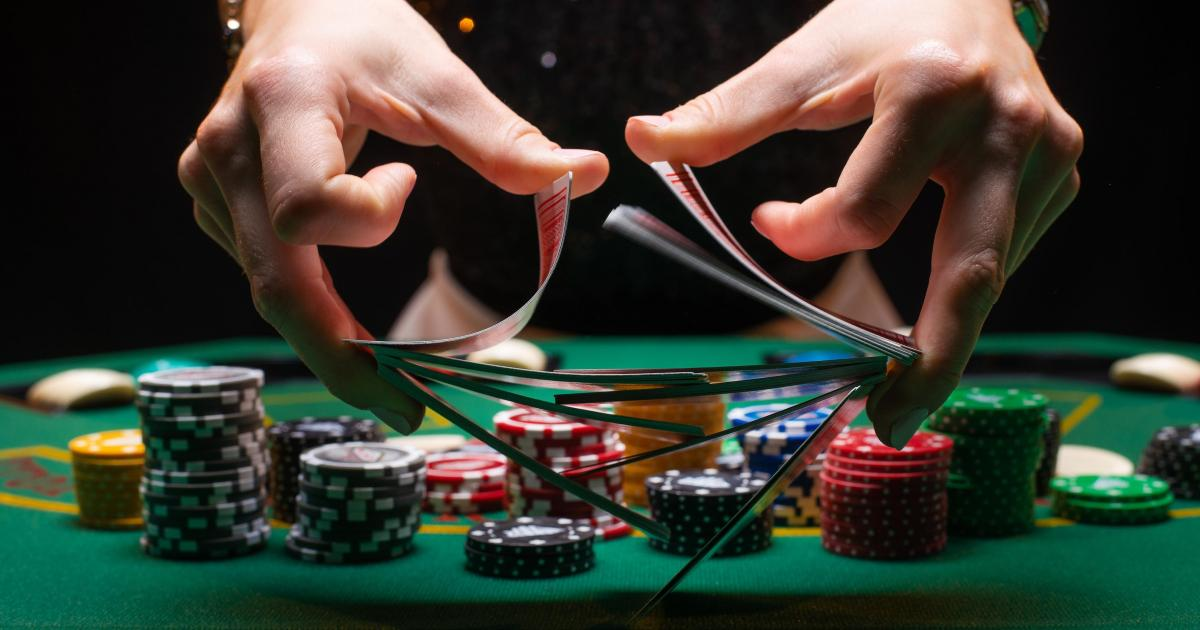Your guide to finding a great online casino