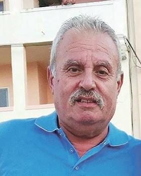 Mario Camenzuli