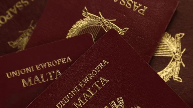 "Four EU countries - Austria, Bulgaria, Cyprus and Malta - ""sell"" passports to wealthy investors, while 12 offer them residency rights."