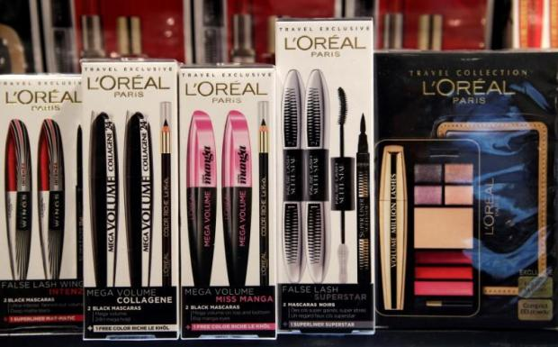 L'Oreal enters talks with Natura over selling Body Shop