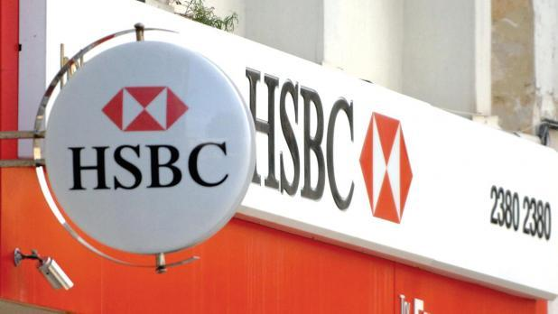 HSBC Mena profit falls on higher operating expenses
