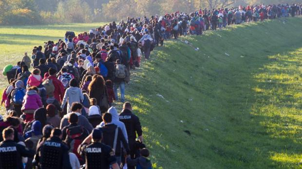 Hungary and Slovakia must stick or twist — European Union  refugee ruling