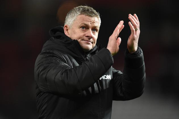 Watch: Solskjaer does not fear for his future at Man Utd despite sackings