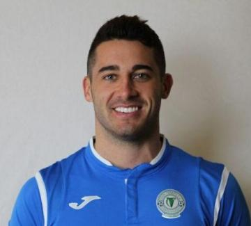 Former Balzan Harry Ascroft has joined Finn Harps of Ireland.