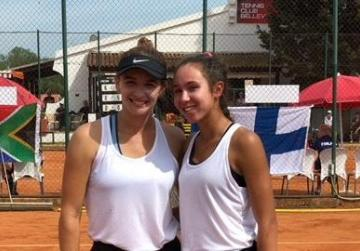 Malta fall to South Africa in Fed Cup playoff