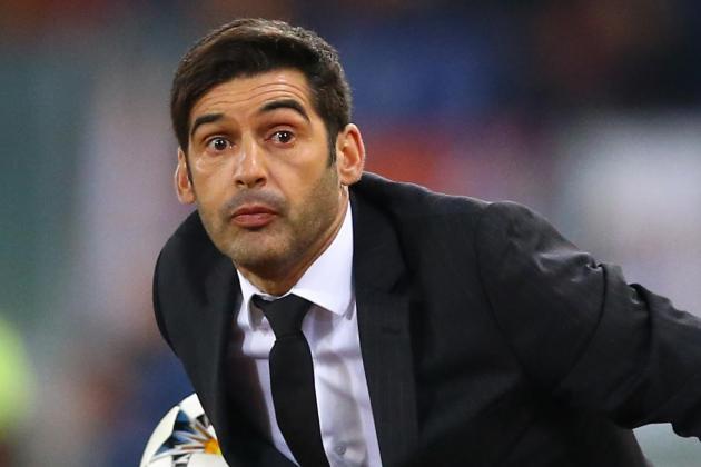 Rebuilding Roma name Fonseca as new coach