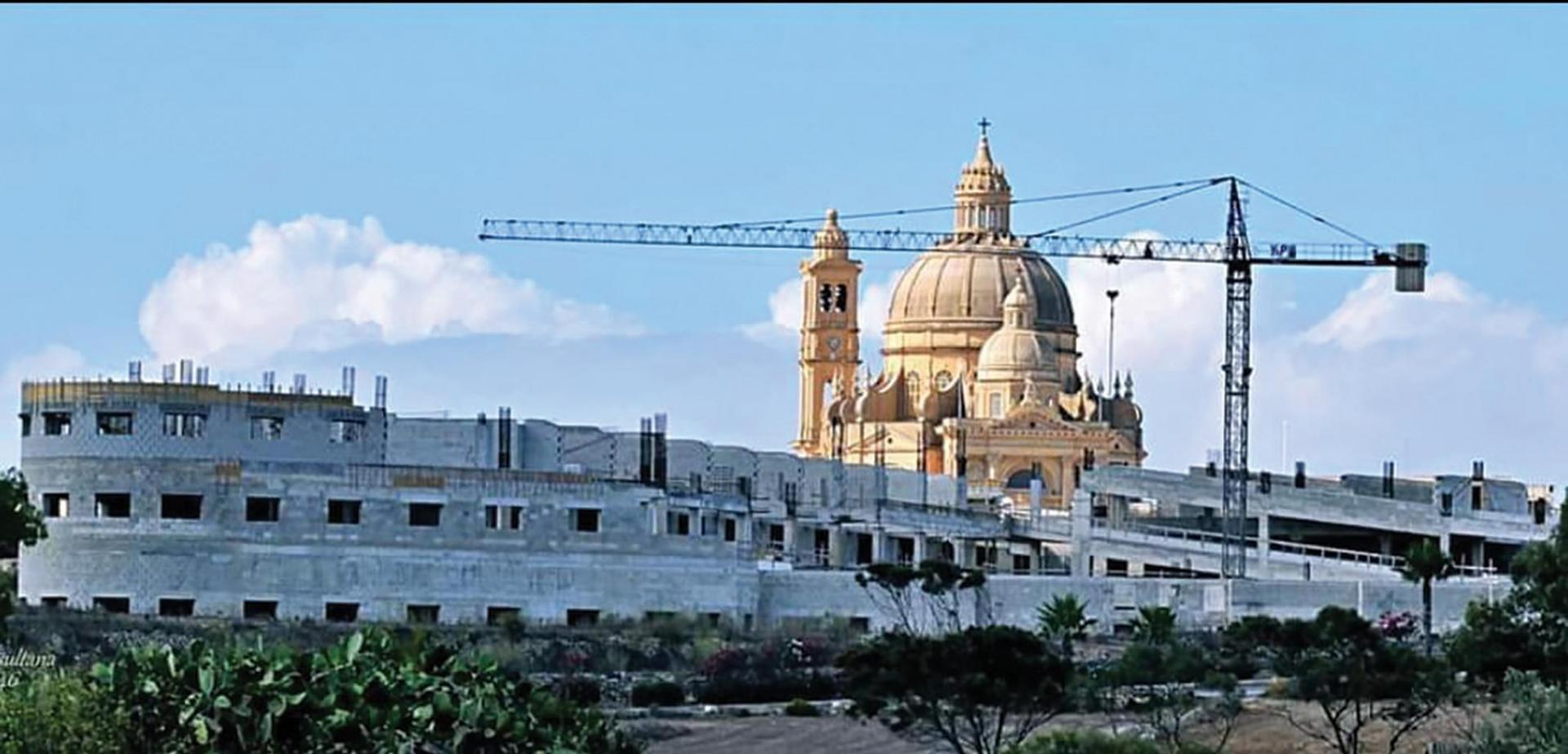 Whatever happened to eco-Gozo?