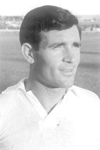 Freddie Delia