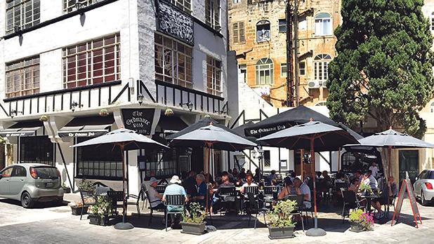 Ordnance Pub
