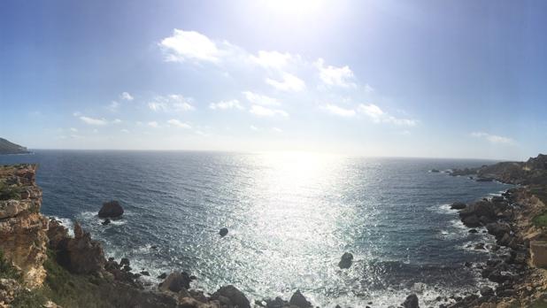 Għajn Tuffieħa. Photo: Calvin Bartolo