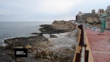 Xgħajra residents vow to fight huge land reclamation project