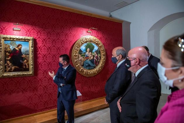 Thirteen masterpieces to grace MUŻA for years to come