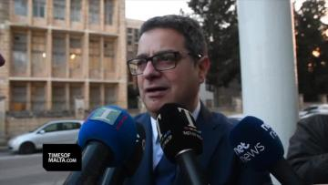 PN administrative council declares support for Delia as he says he is working harder despite personal matters