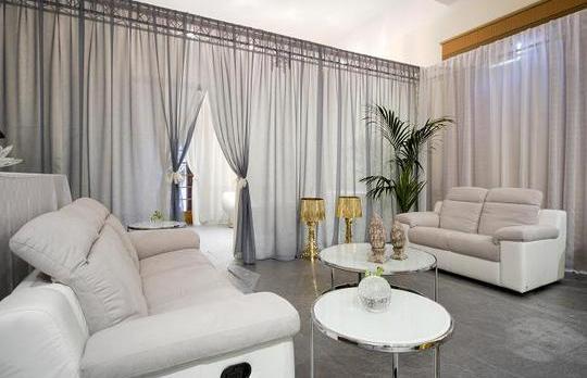 Domestica Interior Design.Domestica Supplies Furniture For Elton John
