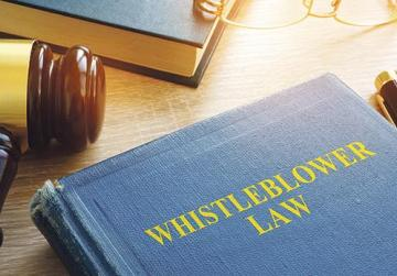 EU one step closer to stronger whistleblower protection