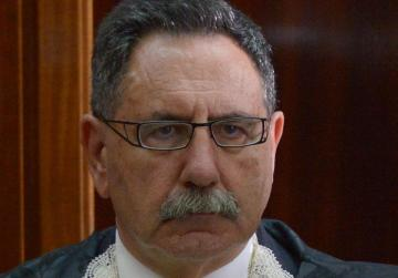 Decision on recusal of judge to be taken days before his retirement