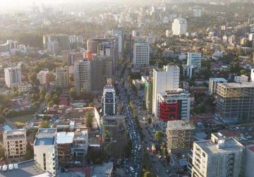 Ethiopia hosts $173,000-a-seat dinner to beautify capital