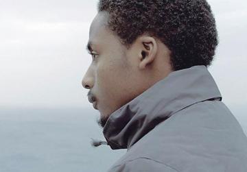 The Dutch film Tout le Monde Aime le Bord de La Mer