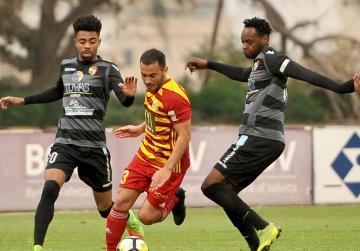 Qormi live to fight another day