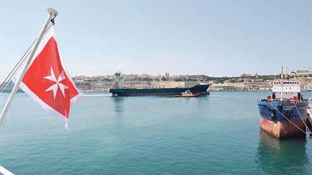 Sun, sea… and low taxes: A scientific study by the University of Amsterdam says Malta is the EU's main tax haven.