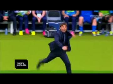 WATCH: 90 seconds of Euro 2016 laughs