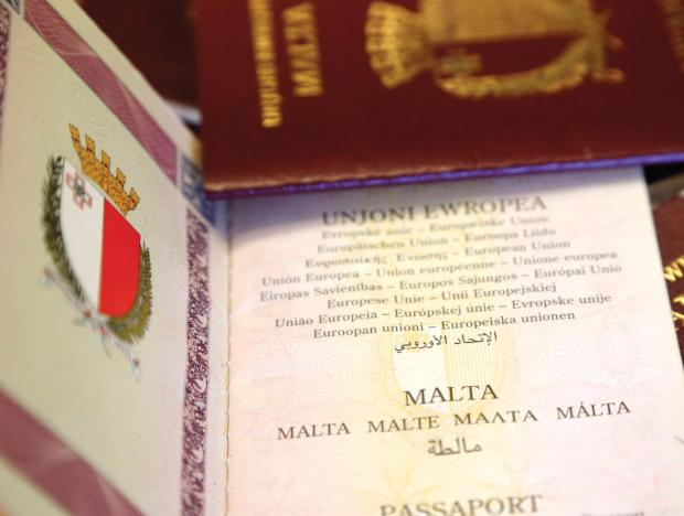 Government Vehicles For Sale >> Maltese passport sale fund is 'work in progress'