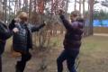 Efimova's new Egrant challenge to Joseph Muscat - a dance battle