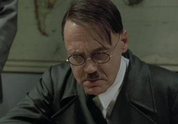Swiss actor who played Hitler in Downfall, dies