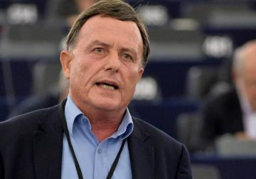 Alfred Sant.