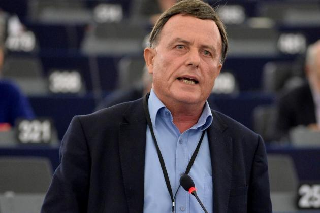 Alfred Sant questions EU literature prize regulations