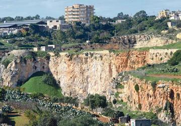 Will Wied Għomor be gobbled up by development?