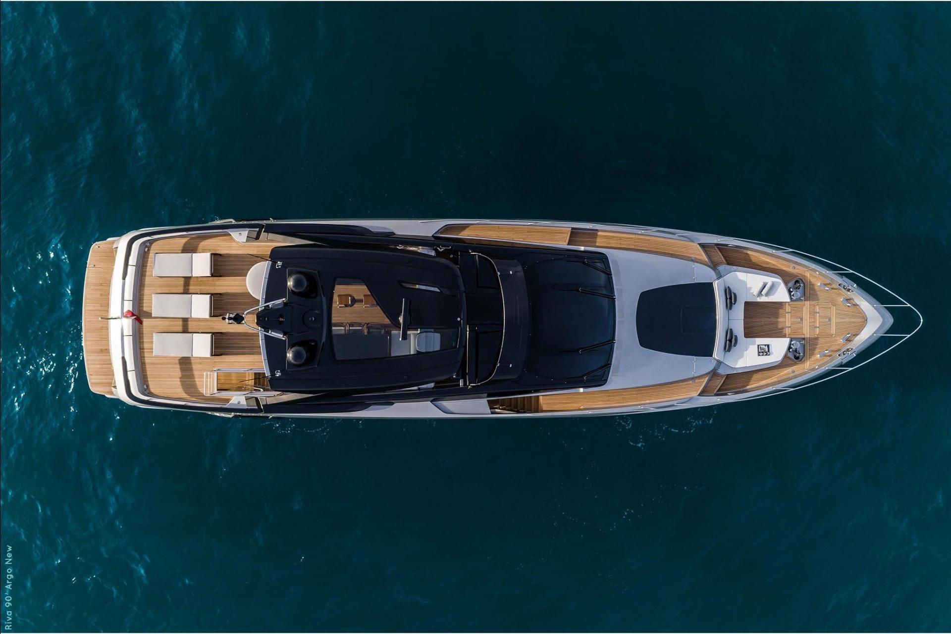 Argo NOI (Von der Heyden Yachting based in Malta, the Balearics and Sardinia)