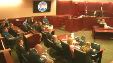 Batman cinema shooting: Jury step closer to sentencing James Holmes to death