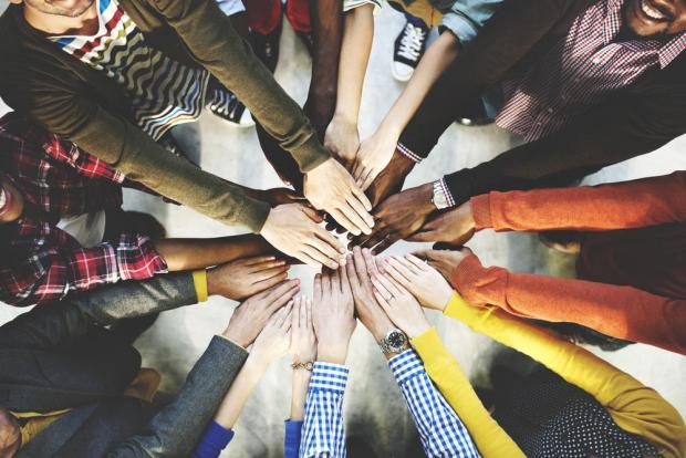Accepting diversity in culture, perspectives and experience serves not to weaken but to strengthen society. Photo: Shutterstock