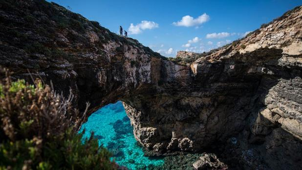Comino. Photo: Clive Xuereb