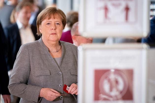 A Franco-German concerted effort to alleviate EU economy