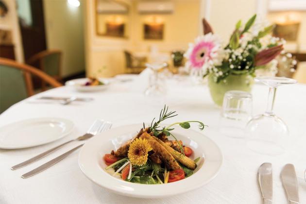 Glenn Bartolo appointed head chef at Casa Antonia