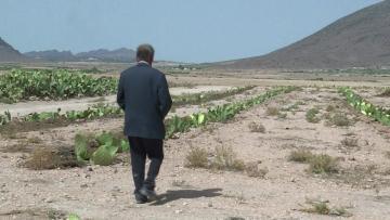 Prickly pears: 'humble' cactus brings hope to Algeria