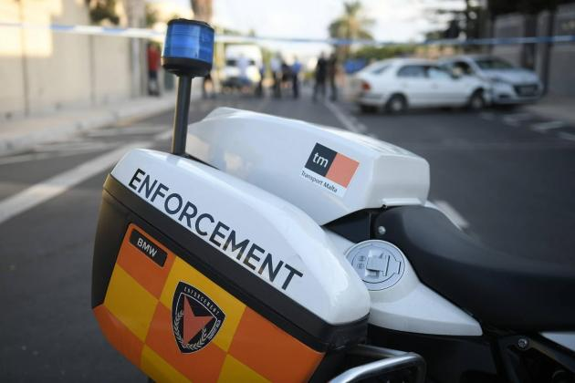 Transport Malta is overwhelming police with requests for help, union says