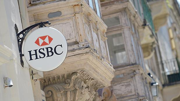 'HSBC's arbitrary decision to introduce a monthly maintenance fee on businesses is certainly not welcome by the business community'. Photo: Matthew Mirabelli