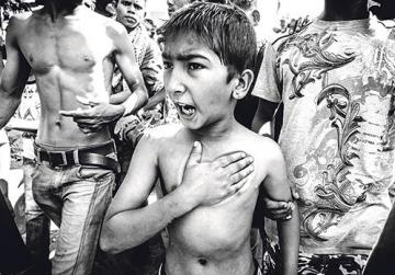 High standard of international photography on show