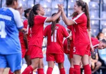 Malta U-15 girls begin Thailand tournament with 3-2 victory