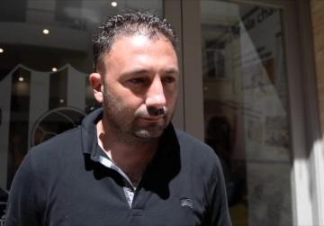 Watch: Gżira United president reveals ambitious projects
