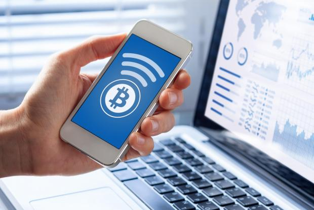 Banks are no fans of cryptocurrency. Photo: Shutterstock