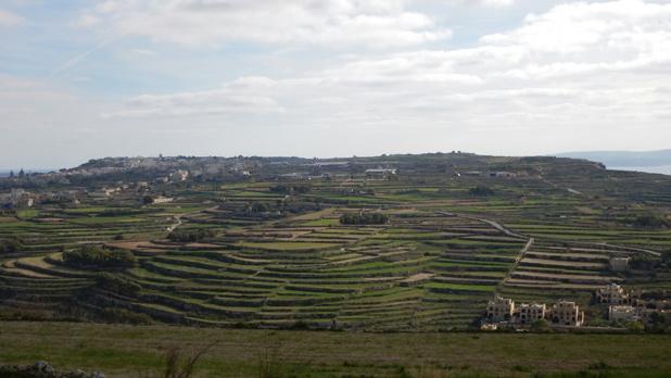 Gozo. Photo: Antoine Muscat