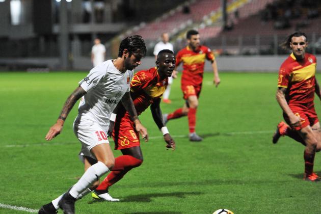 Piciollo strike enough for Valletta to beat Senglea