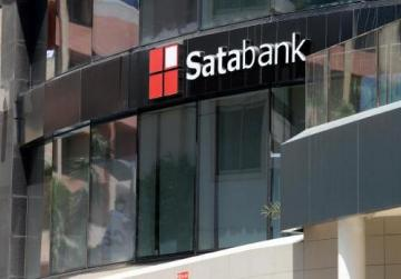 Satabank ordered not to take further deposits into customers' accounts