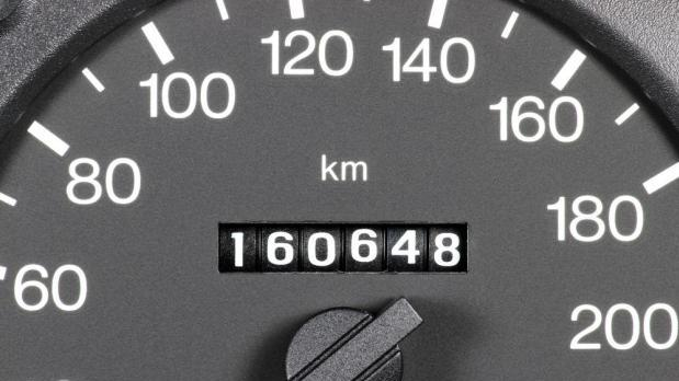 Car Mileage Meps Want Action To Combat Odometer Fraud Restore